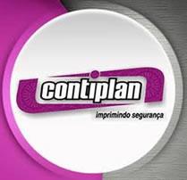 Logo Contiplan